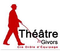 Logo Théâtre Givors